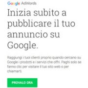 Google AdWords cos'è e come funziona