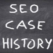 case history SEO