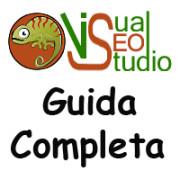 Visual Seo Studio Guida