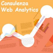 Consulenza Web Analytics e Google Analytics