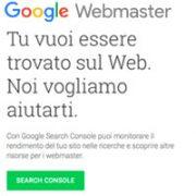 Google Search Console Guida