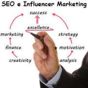 SEO e Influencer Marketing