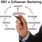 SEO e Influencer Marketing