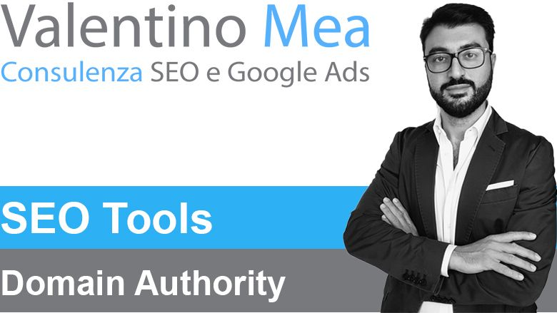 Domain Authority Moz